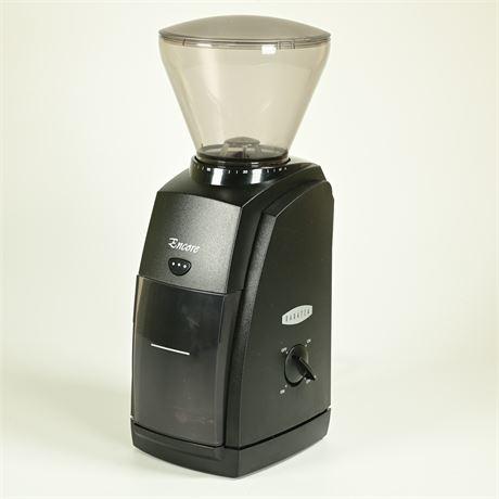 "Baratza ""Encore"" Conical Burr Coffee Espresso Bean Grinder"