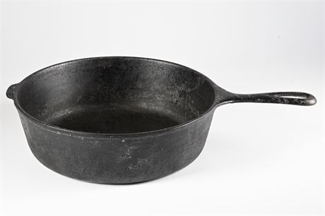 Wagner Ware Cast Iron Pan