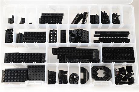 Lego Pieces (203 Pieces)