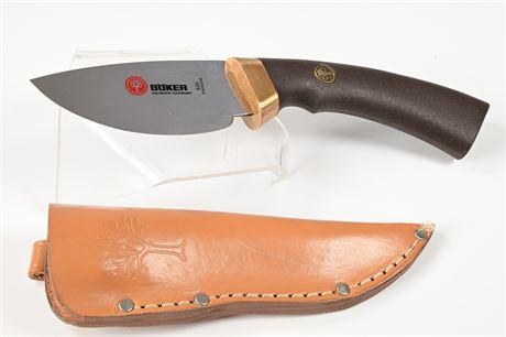 NOS Boker Tree 501 Knife