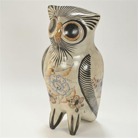 Vintage Tonala Owl