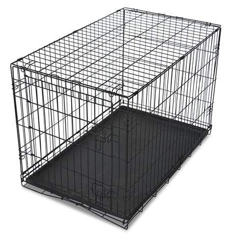Collapsible Dog Crate