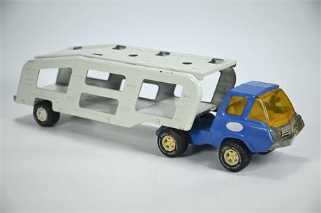 Vintage Blue Tonka Motor Mover