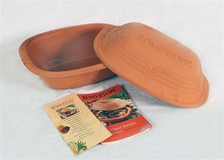 "Römertopf (""Roman pot"")"