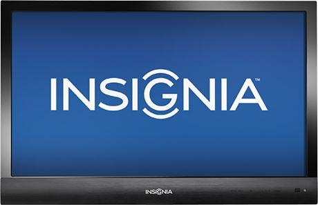"Insignia 32"" TV Thin Panel"