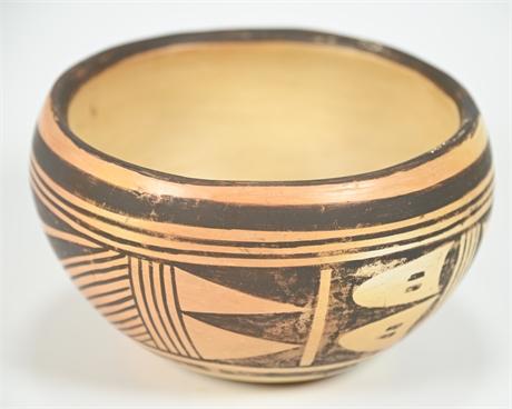 Antique Hopi Pot