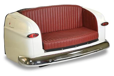 1950 Ford Custom Deluxe Sofa