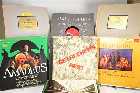 (20) Records