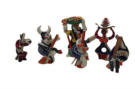 Sargadelos Collection