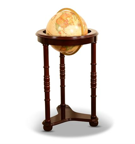 "12"" World Classic Series Globe"