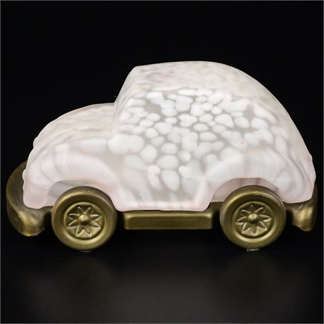 VW Beetle Lamp
