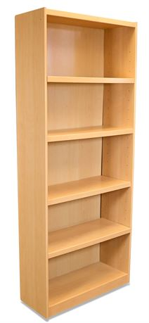 Particle Board/MDF Bookcase