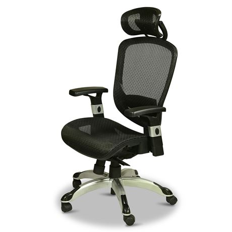 Technical Mesh Office Chair