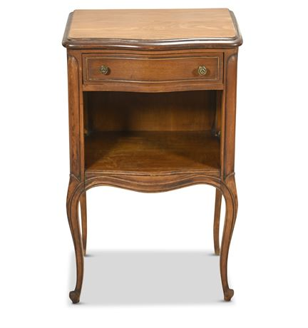Vintage Drexel Side Table