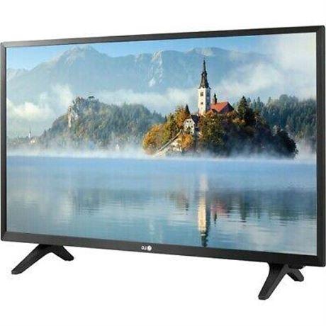 LG 28-inch HD 720p LED TV