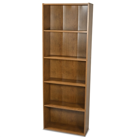 Functional Bookcase