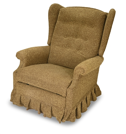 All In The Family Style Rocking Recliner