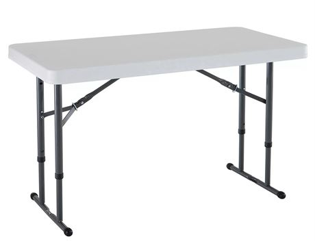 Lifetime Folding Table