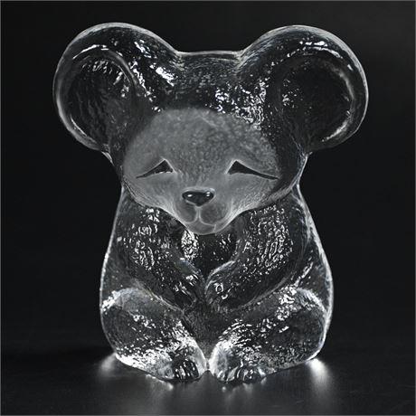 Kosta Boda Koala