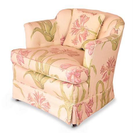 Henredon Upholstered Chair
