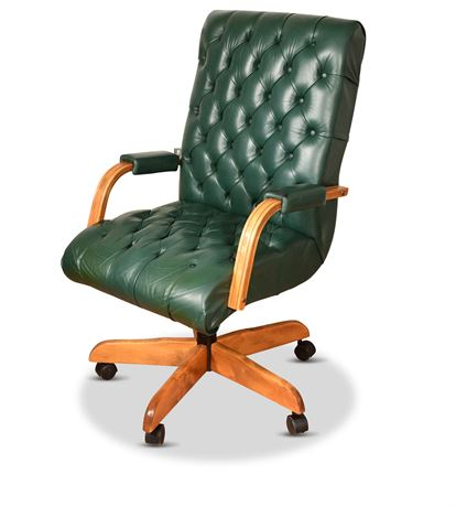 High Point Furniture Windsor Office Chair